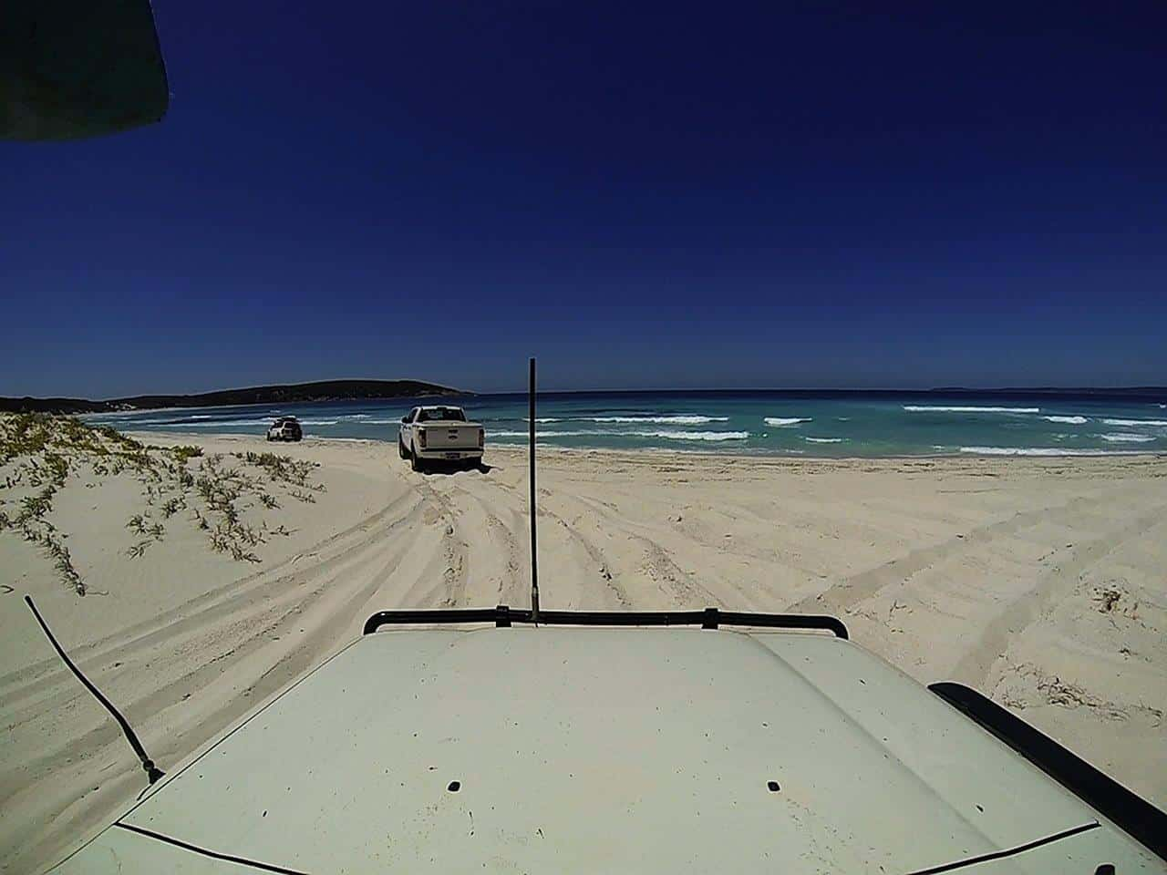 Some great 4WD tracks