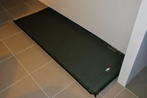 Blackwolf Mega Deluxe Mattress