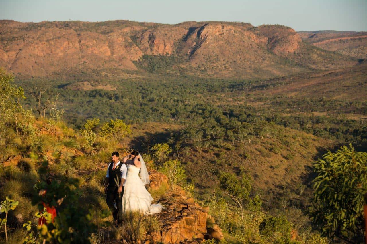 Saddleback Ridge Wedding