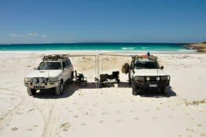 Esperance beaches