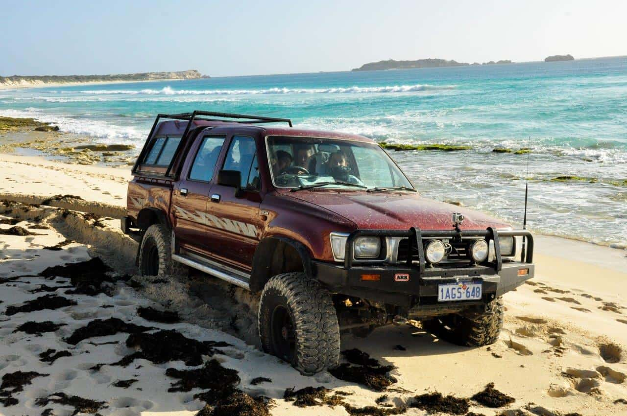 stuck-on-hamelin-bay-beach