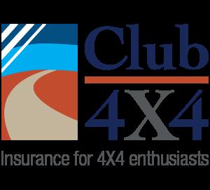 Club 4x4 Insurance