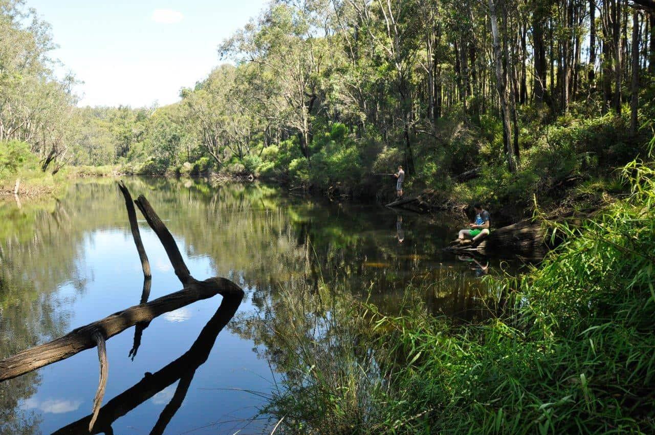 dwellingup-murray-river