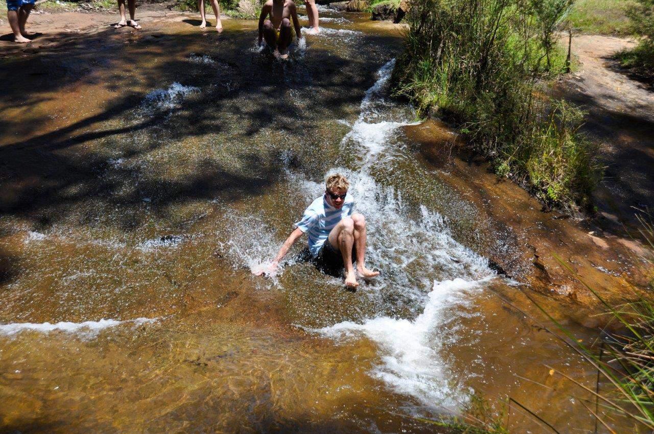 dwellingup-water-slide