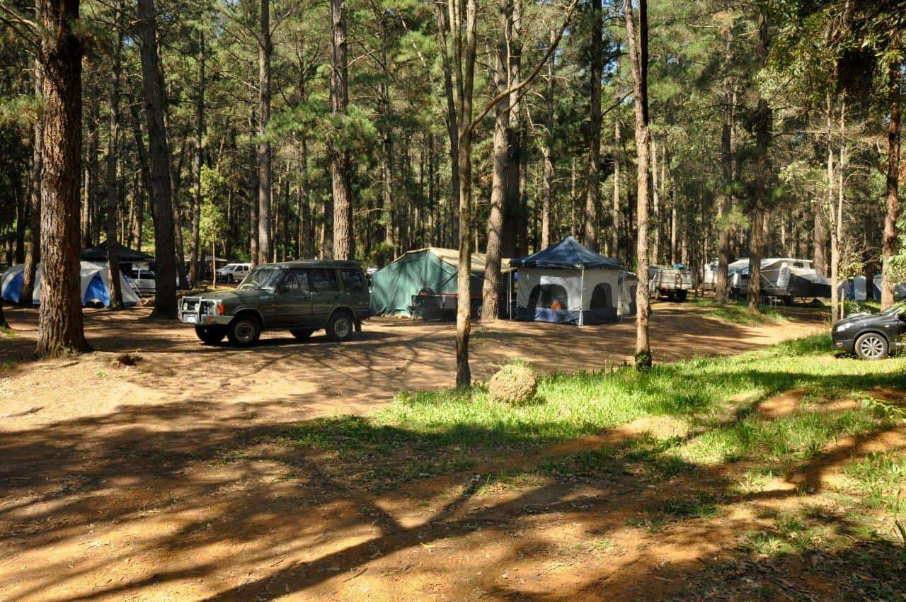 lane-poole-reserve-camping