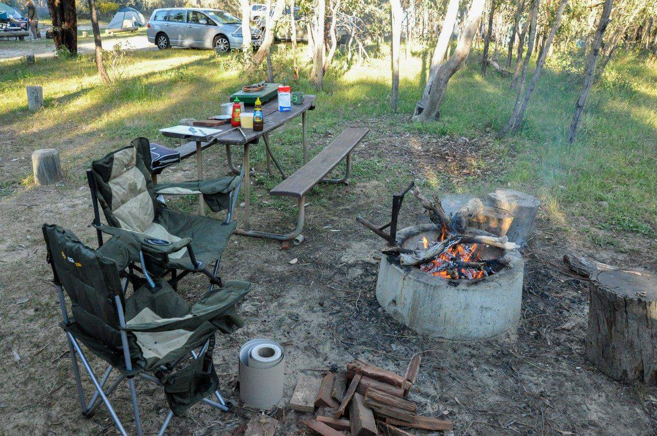 walyunga-national-park-camping