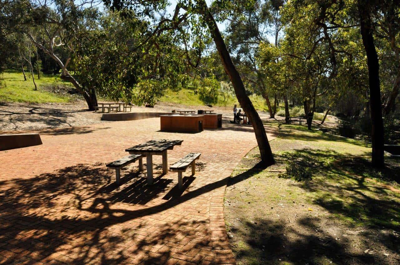 walyunga-national-park-bbq