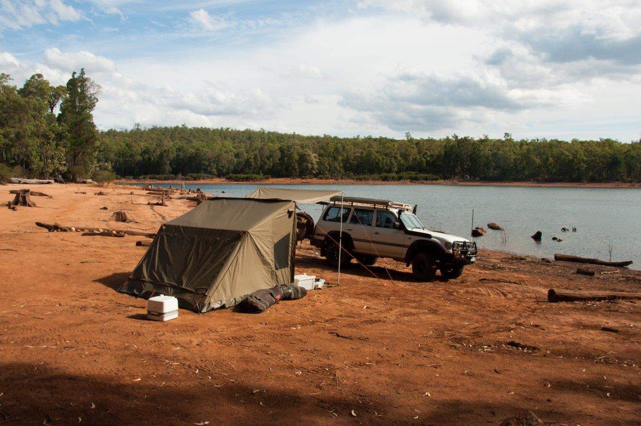 wellington-dam-camping