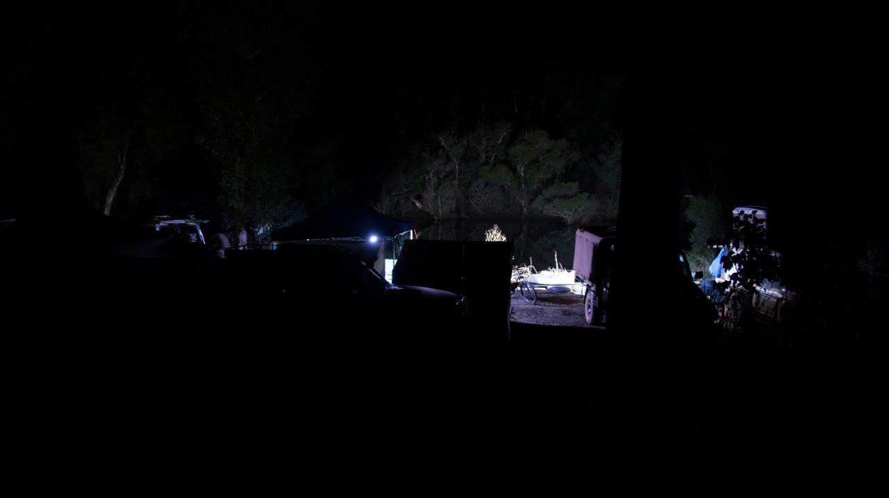Dwellingup free camping