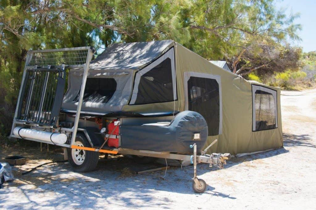 Ultimate camper trailer guide
