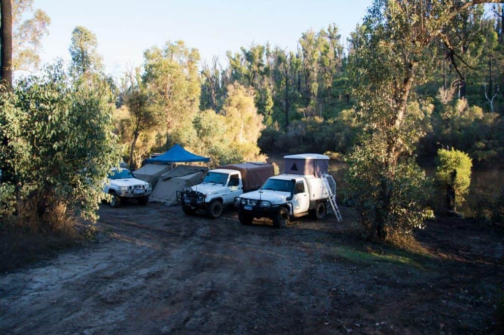 4WD's vary a huge amount