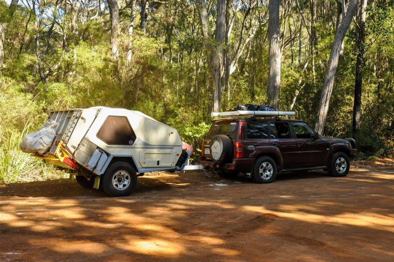 Camper trailer buying guide