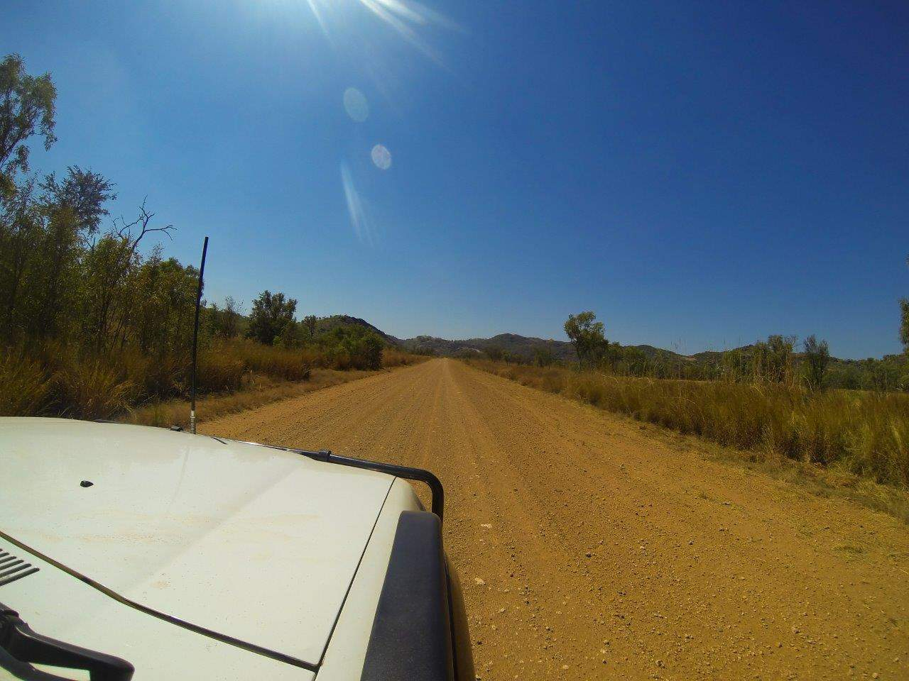 Tunnel Creek 4WD