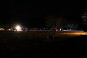 Windjana Gorge Camp Ground