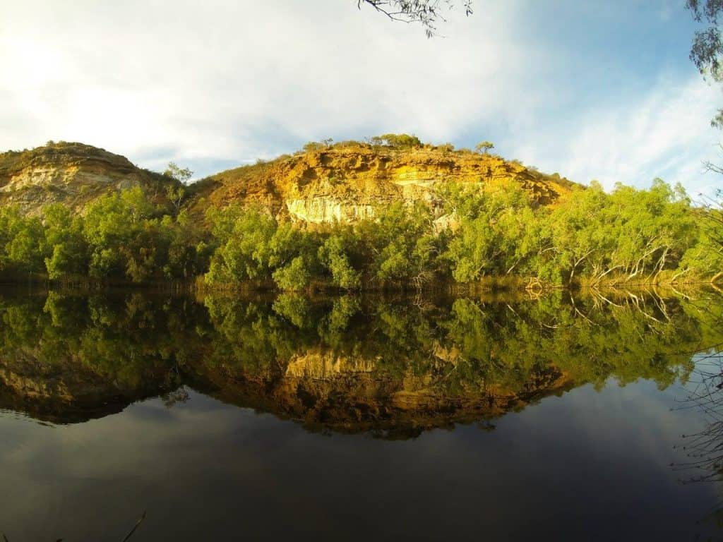 Ellendale Camping