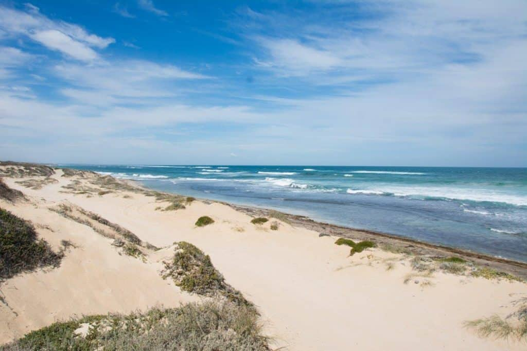 Flat Rocks Geraldton