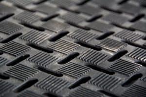 Clark Rubber matting