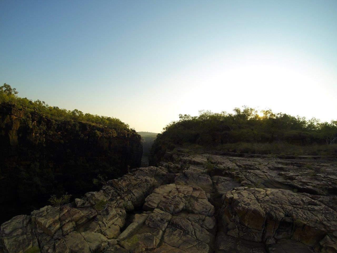 Mitchell Falls Big Merten