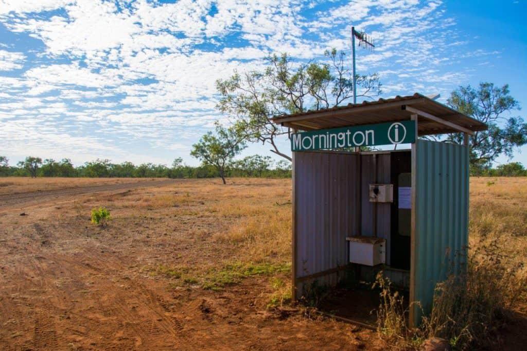 Mornington Radio check