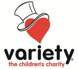Variety WA - The Childrens Charity