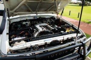 1HDT motor