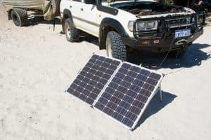 Ebay solar panel scam
