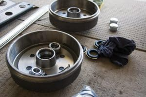 Cheap wheel bearings