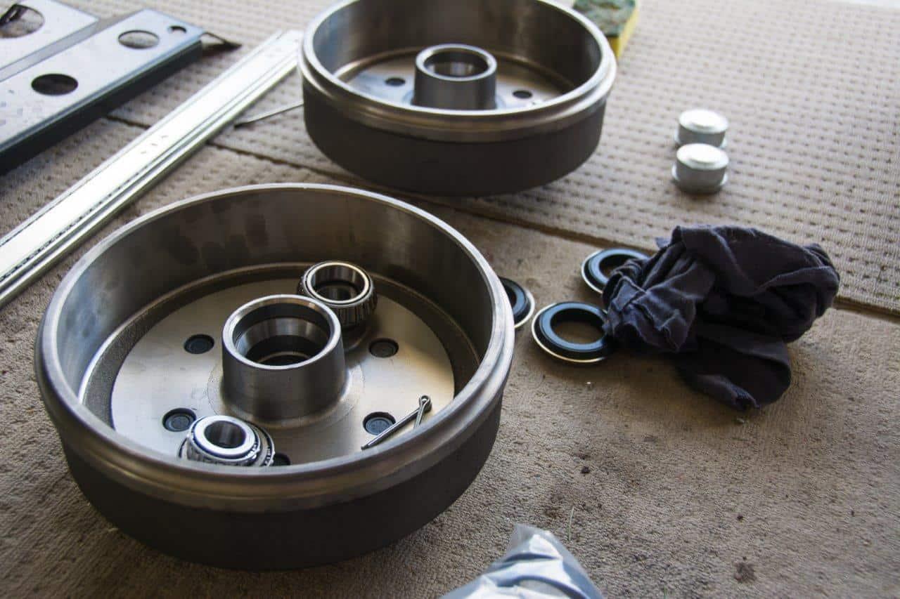 Cheap wheel bearings
