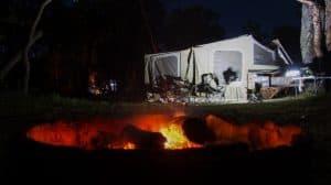 Kakadu camping options