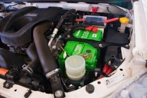 Dmax motor