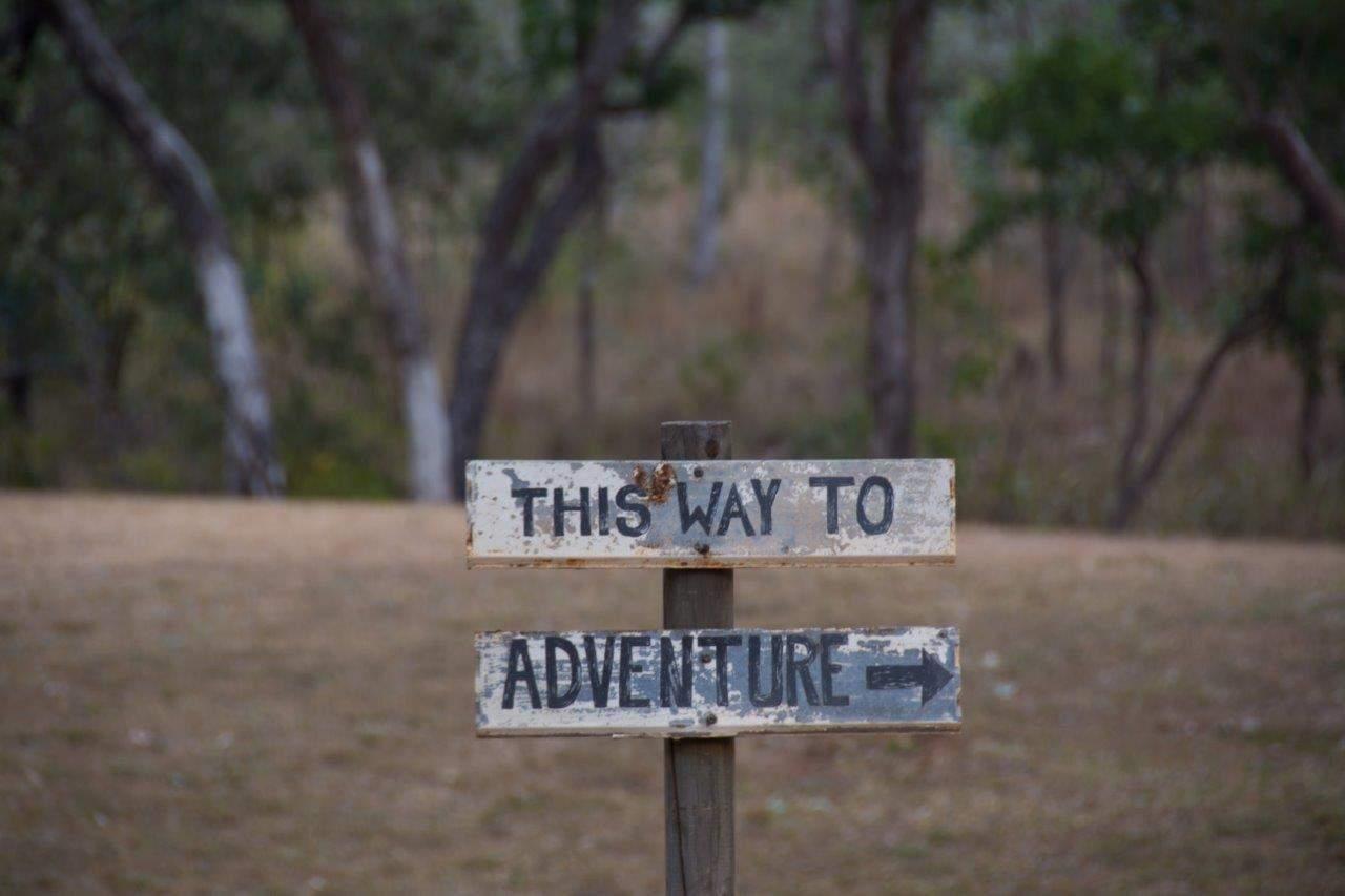 Adventure at Lorella Springs