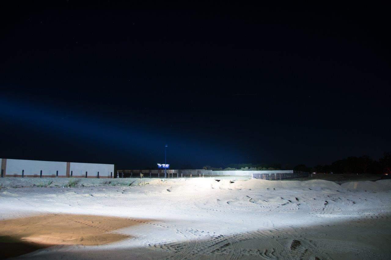 Stedi LED Light bar review