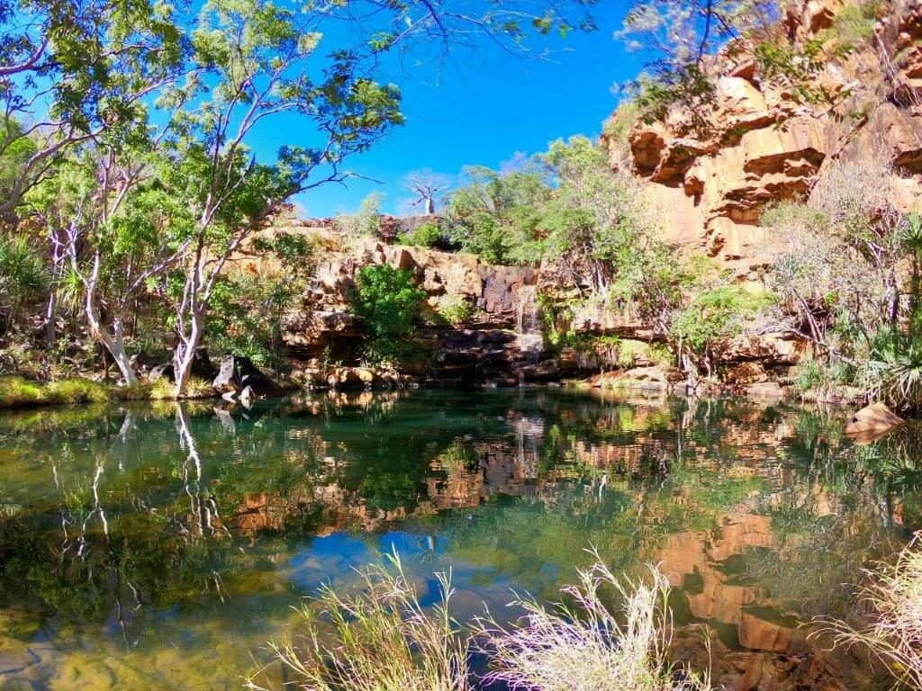 Gibb River Road gorges