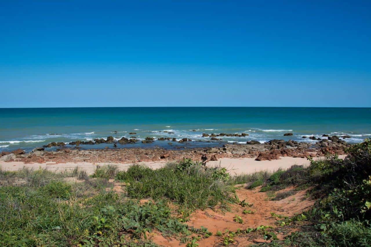 Quondong Point Beach