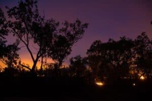 Litchfield fires