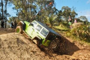 Illegal 4WD's are not always unsafe