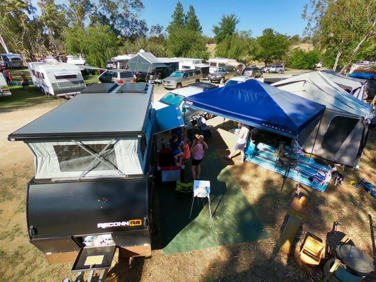 Willowbrook Camping