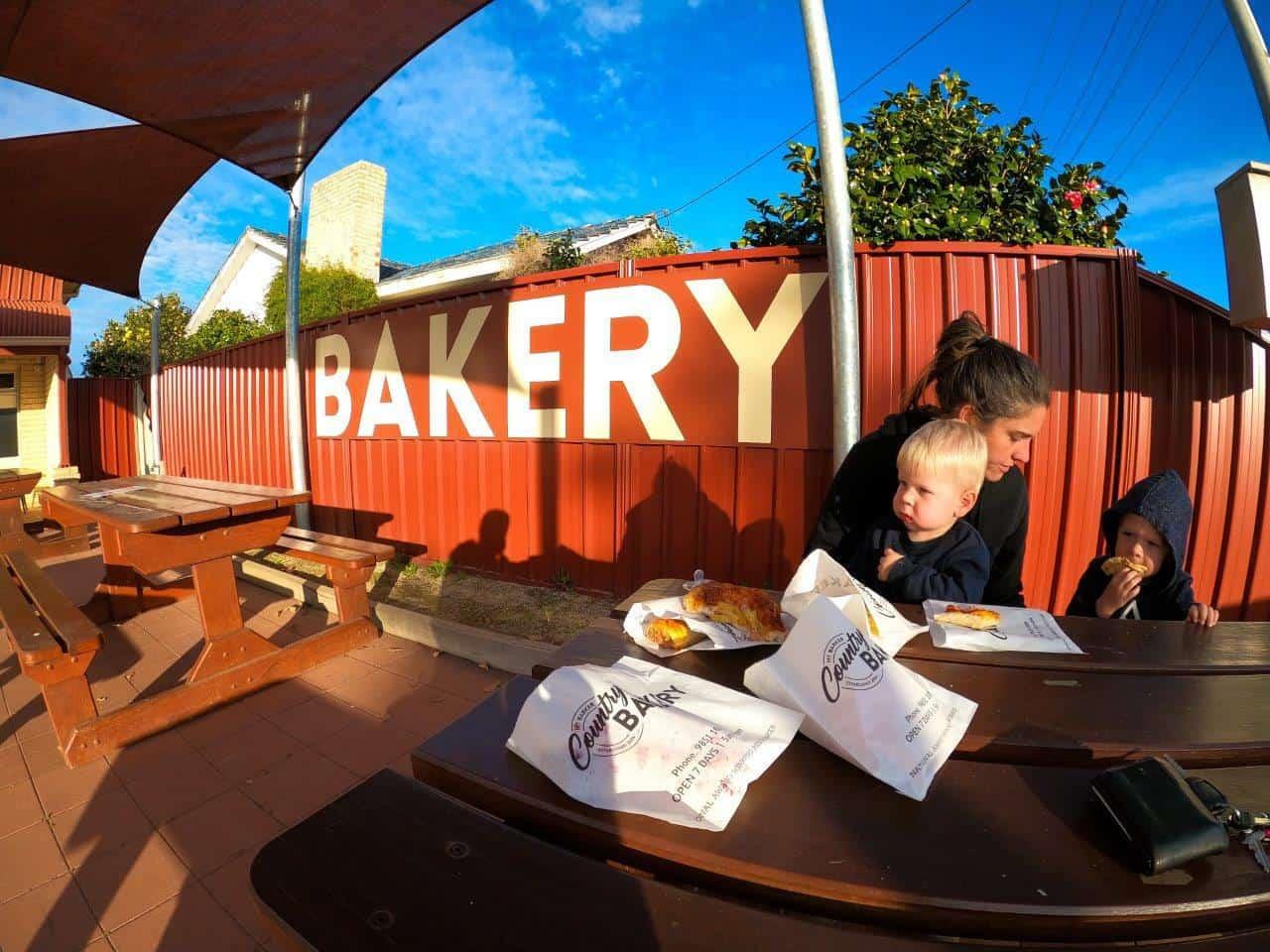 Mt Barker Bakery
