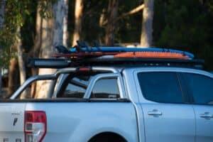 Ford Ranger Roof Racks
