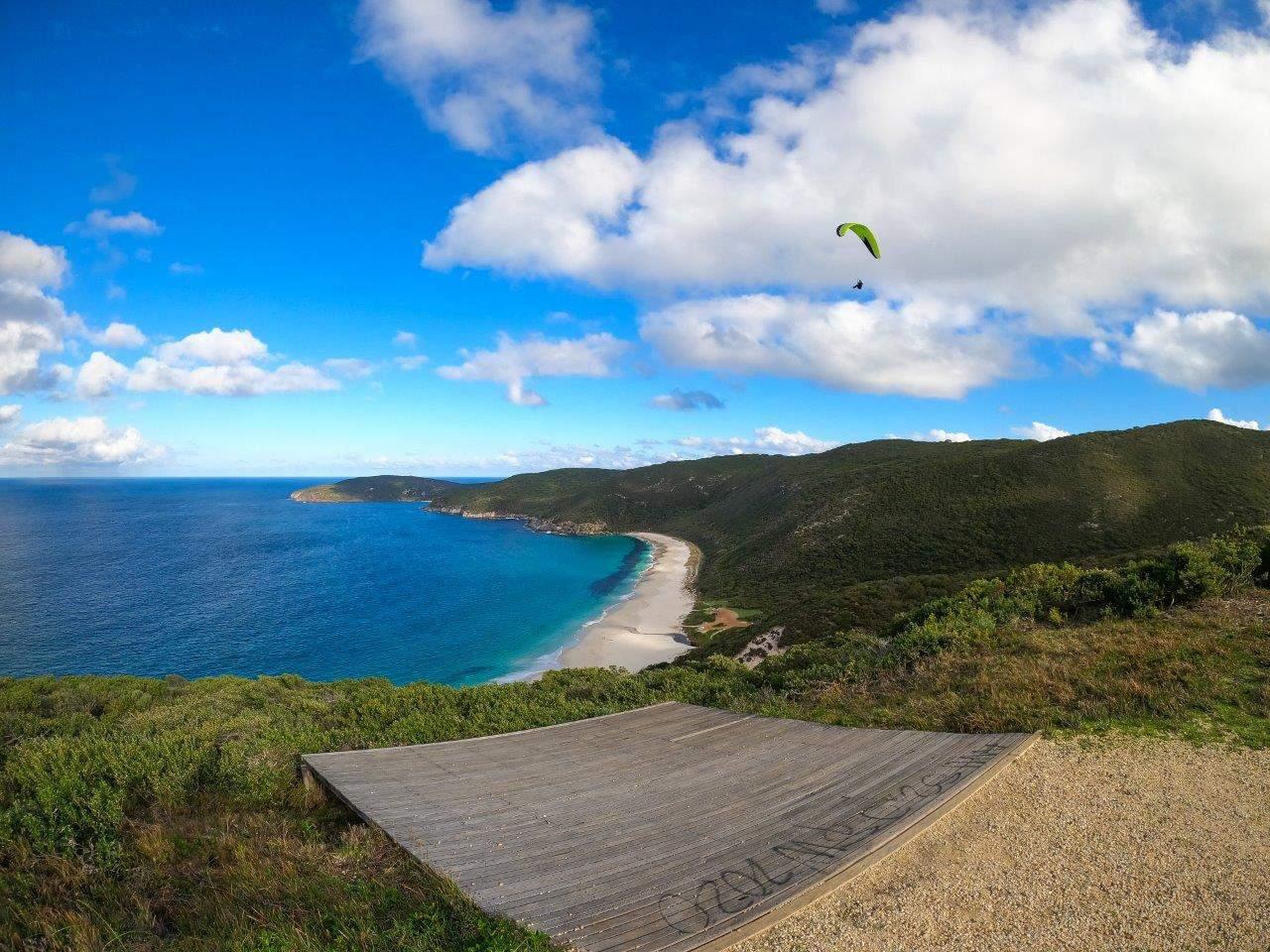 Shelley Beach West Cape Howe