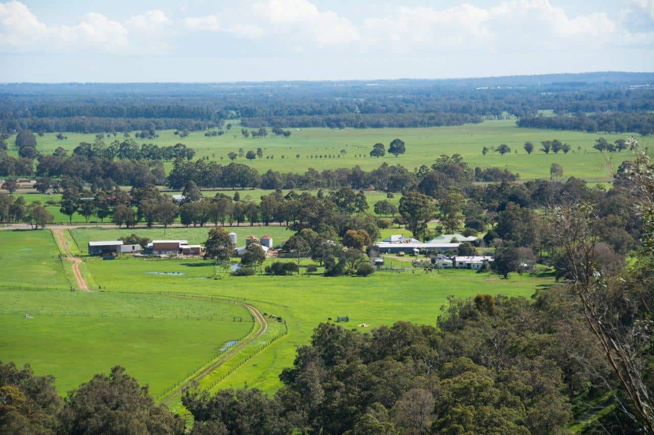 Bolinda Vale Farm