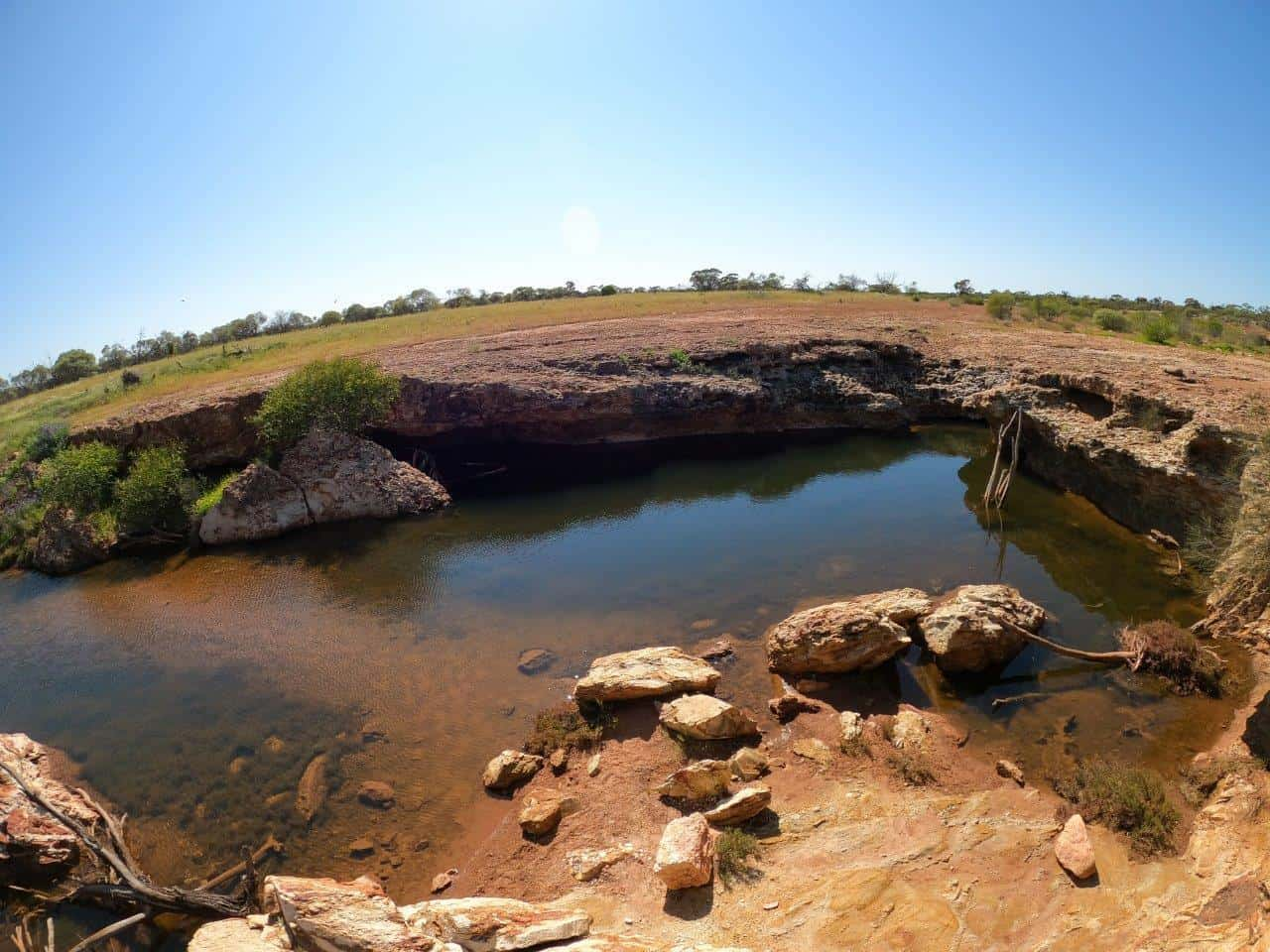 Mullewa attractions