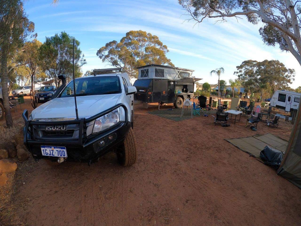 White Gum Farm Camping