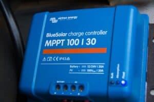 Victron 100/30 MPPT