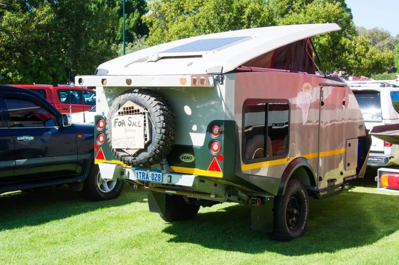 Echo Kavango Hybrid