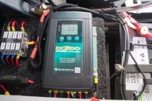Enerdrive DC2DC