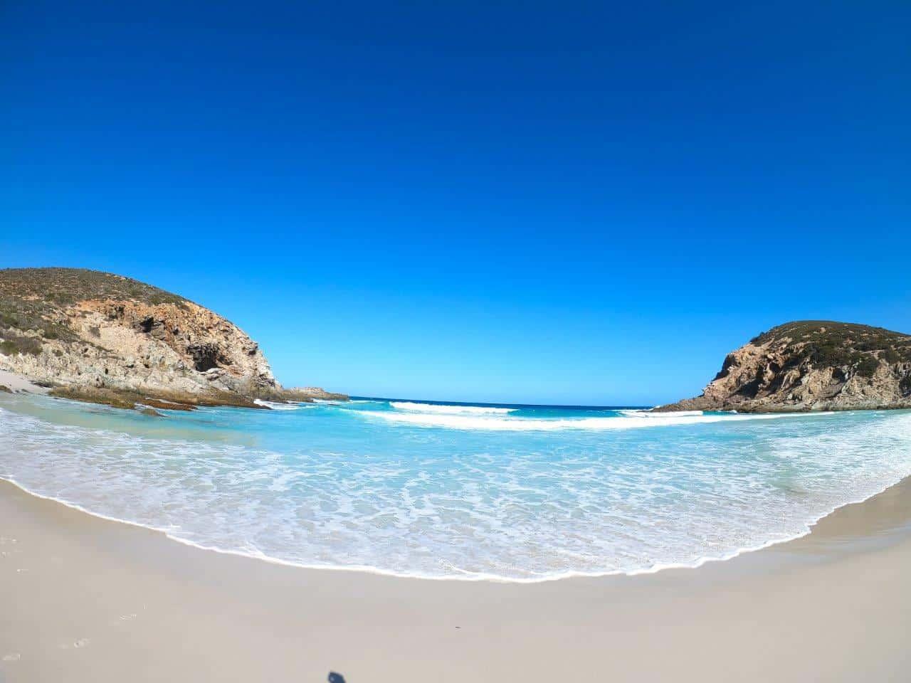 Quoin Head Beach