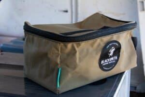 Blacksmith Camping Canvas Bags