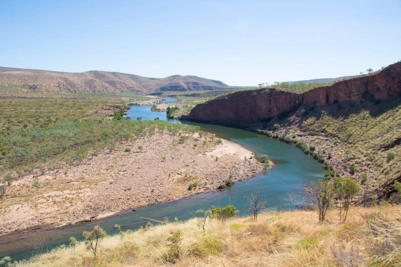 Views at El Questro