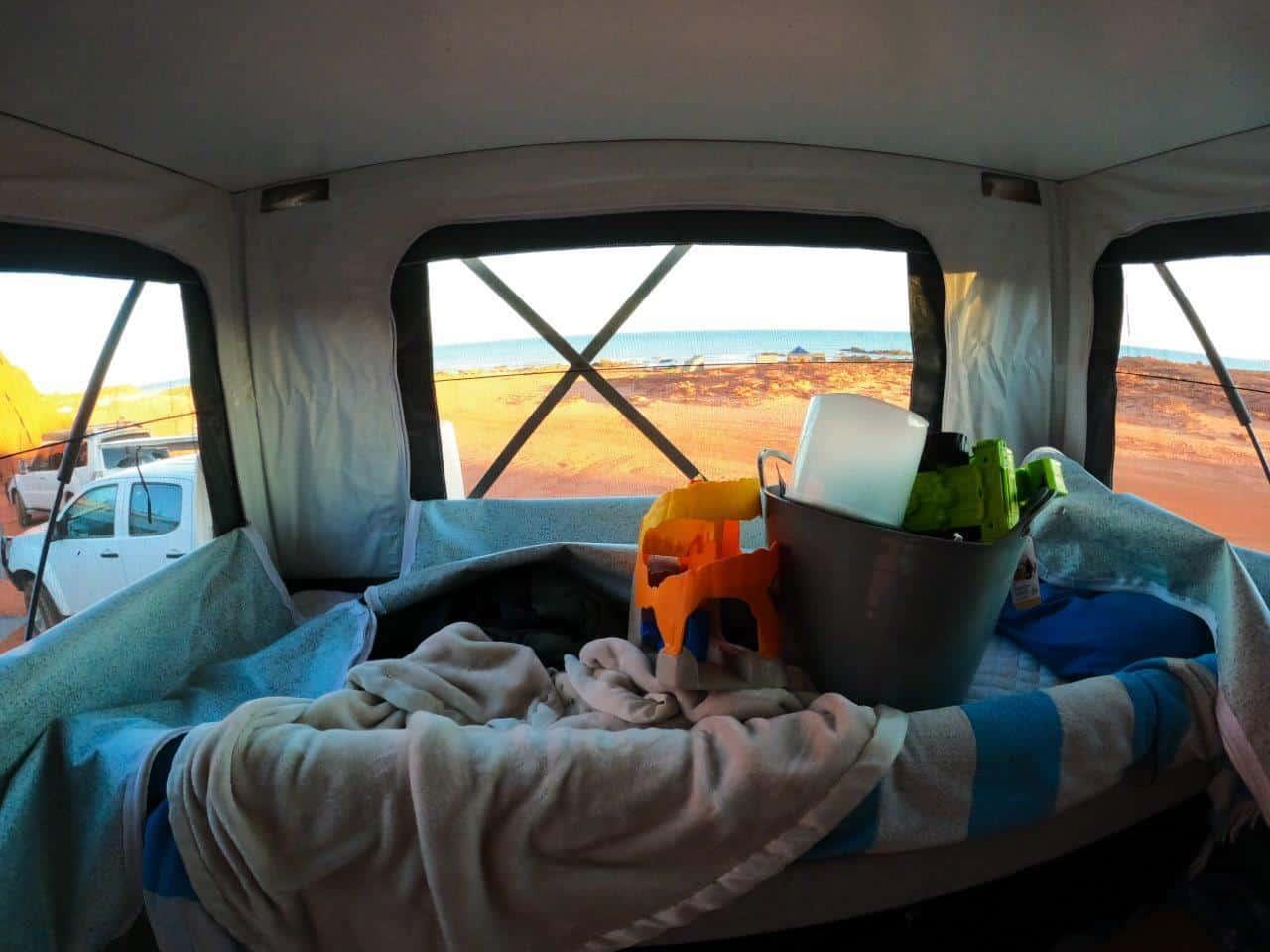 Cape Leveque views